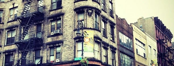 "88 Orchard is one of ""Be Robin Hood #121212 Concert"" @ New York!."