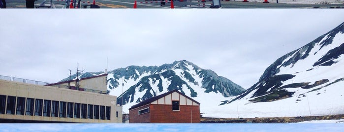 Japan Alps is one of 何コレ.