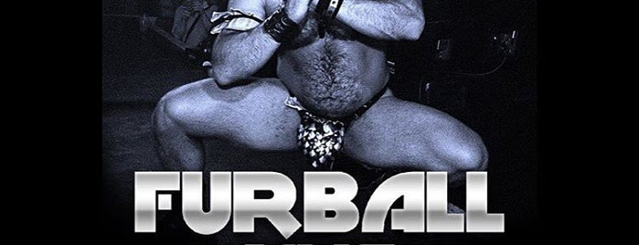Furball NYC is one of Bear Friendly Venues.
