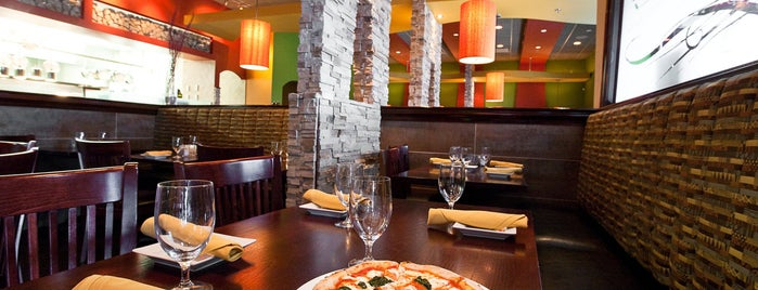 Facci Ristorante is one of Baltimore Sun's 100 Best Restaurants (2012).