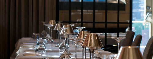 Bacchanalia is one of Best Restaurants in Atlanta.
