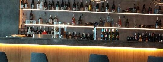 TAV Primeclass Lounge is one of x.