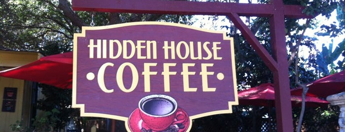 Hidden House Coffee is one of World Coffee Places.