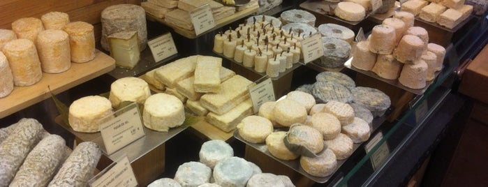 Fromagerie Laurent Dubois is one of To do in Paris.