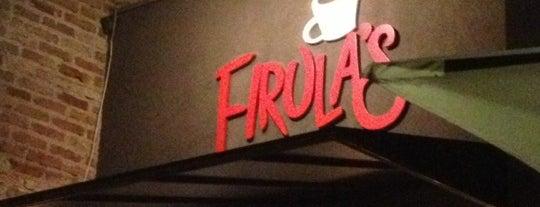 Firula's Café is one of Must-visit Brazilian Restaurants in Campo Grande.