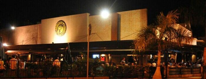 Expresso Sorocabano is one of Top 10 dinner spots in Sorocaba, Brasil.