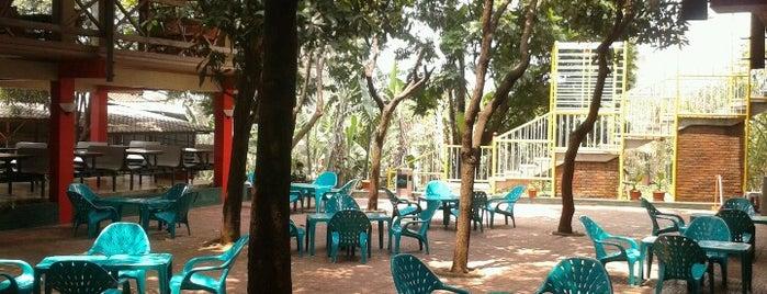 Selasih Restoran Taman is one of 20 favorite restaurants.