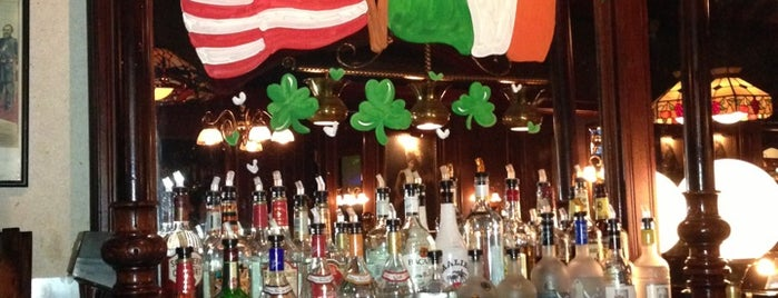 Jim Brady's is one of Must-visit Pubs in New York.