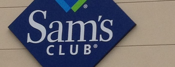 Sam's Club is one of FCP.