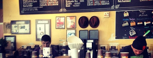 Philz Coffee is one of Top picks for Cafés.