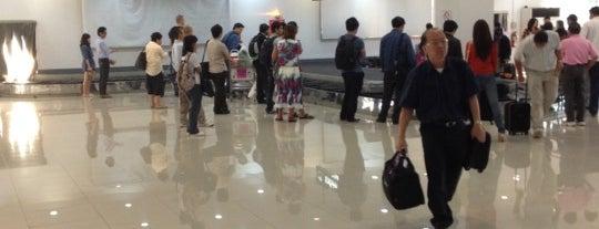 Phitsanulok Airport (PHS) is one of Phitsanulok (พิษณุโลก).