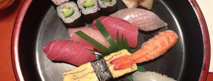 Sushi Gen is one of ท่องเที่ยว Los Angeles, CA.