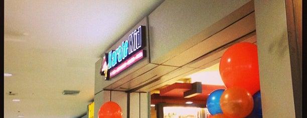 Karate Kid is one of Restaurants.