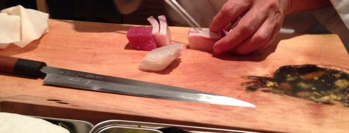 Maruya is one of My favorite sushi places in SF.