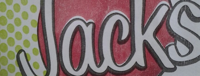 Jack's is one of Food in The Shoals Area.