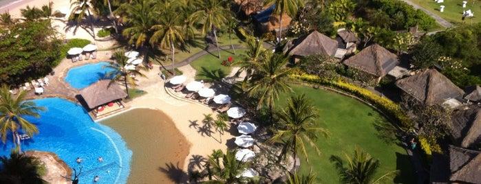 Grand Nikko Bali is one of Best Hotels in Bali.