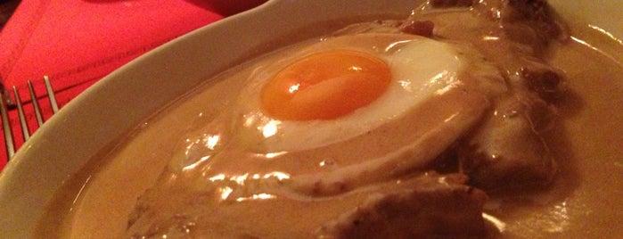 Café de São Bento is one of Best Steaks.