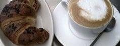 Il Machiato Cafe is one of Kiesha's tips.