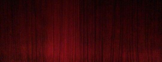 Teatro Colsubsidio is one of Lugares de Entretenimiento.
