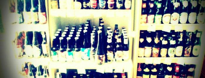 Különleges Sörök Boltja is one of Legjobb cseh, belga és kézműves sörök!.