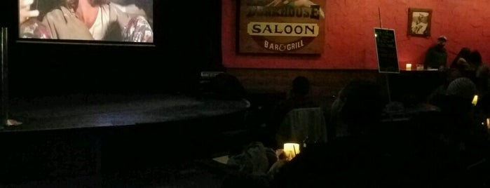 Bunkhouse Saloon is one of Best Bars in the U.S..