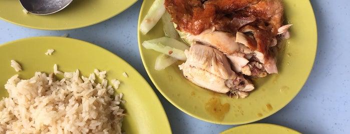 Restoran Choon Yien is one of Eating in KL.