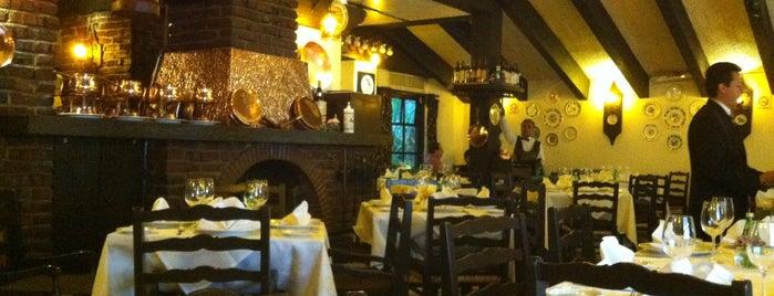 La Casserole is one of 20 favorite restaurants.