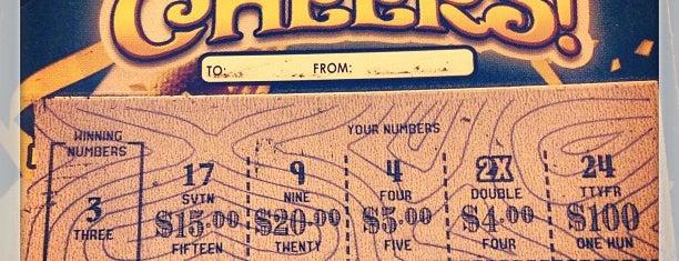 Lotterypocalypse is one of Listpocalypse.