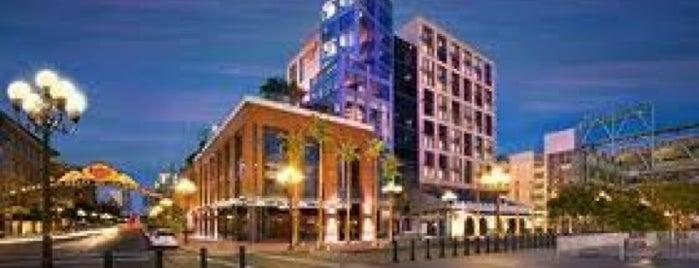 Hard Rock Hotel San Diego is one of Favorite Nightlife Spots.