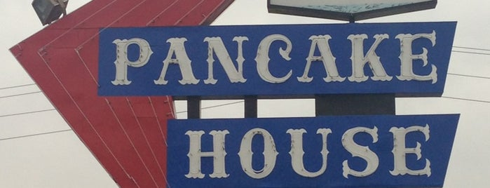 Hanover Pancake House is one of seveneightfive local flavor.