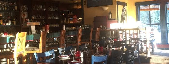 Powder Hounds Restaurant is one of Kamloops, Sun Peaks.
