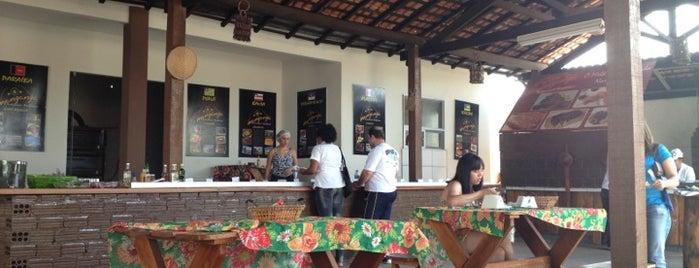 Mangangá Restaurante Nordestino is one of Parauapebas - Melhores Lugares.