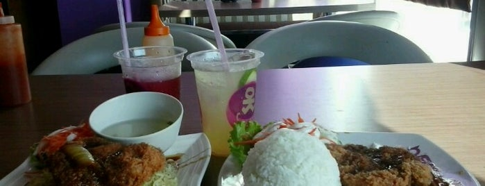 Solaria is one of Must-visit Food in Banjarmasin.