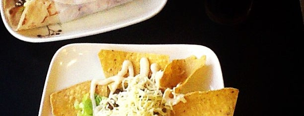 Must-visit Fast Food Restaurants in San Pablo City
