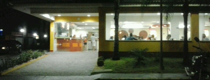 Habib's is one of Restaurante.