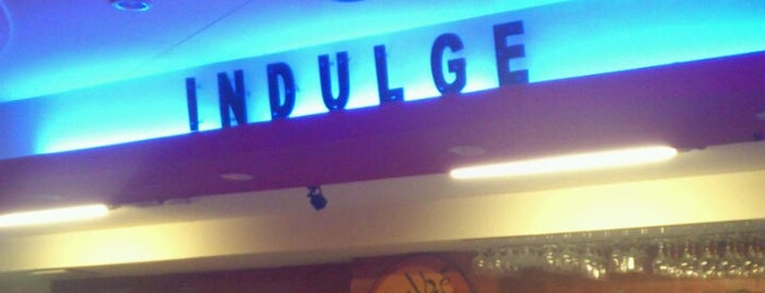 Indulge is one of Resturants for Young Genration..