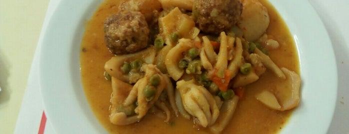 Can Vilaró is one of BCNRestaurants.