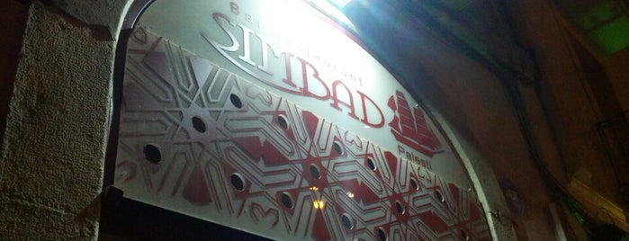 Simbad is one of BCNRestaurants.