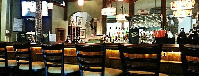 Lo Sole Mio Ristorante Italiano is one of Dining of Omaha.