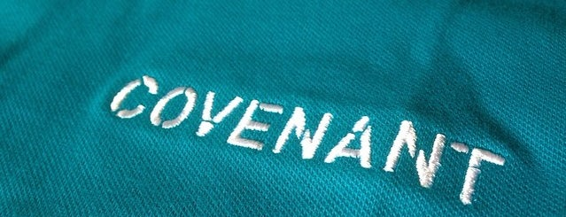 Covenant Evangelical Free Church is one of The Houses of Prayers & Worship.