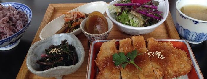 PAO ならまち店 is one of 気になるカフェ・レストラン.