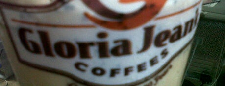 Gloria Jean's Coffees is one of Guide to Miraflores's best spots.