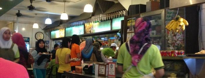 Restoran Haslam is one of Tawakkal Hospital,Kuala Lumpur.