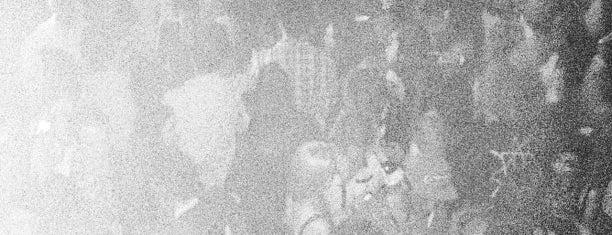 Melbourne Clubbing