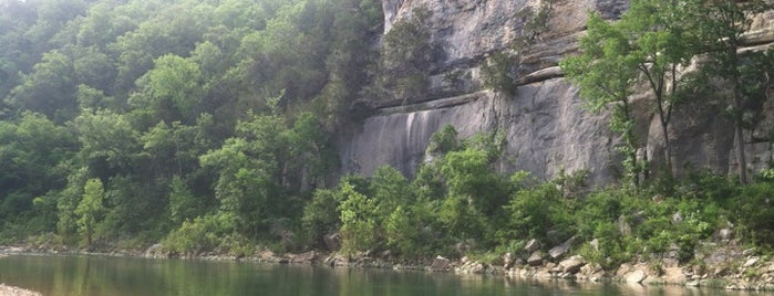 Buffalo River is one of Outdoor Fun.