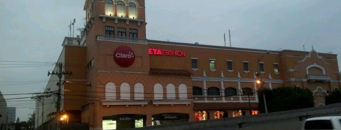 San Marino Shopping is one of Sitios de entretenimiento - HOYCOMEC.