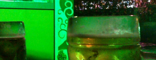[brickyard] Beer Garden 紅磚樹屋 is one of Kaohsiung, Taiwan 高雄市.