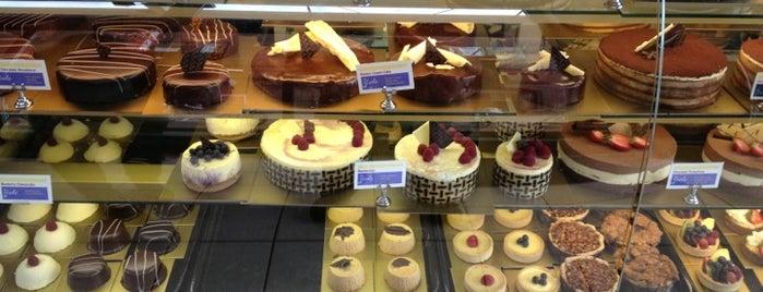 Finale Desserterie & Bakery is one of Food.