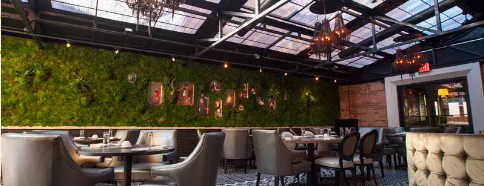 Boka is one of The 38 Essential Chicago Restaurants, Summer 2016.