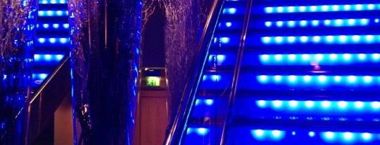 Apollo Cinemas is one of London Screening Rooms.